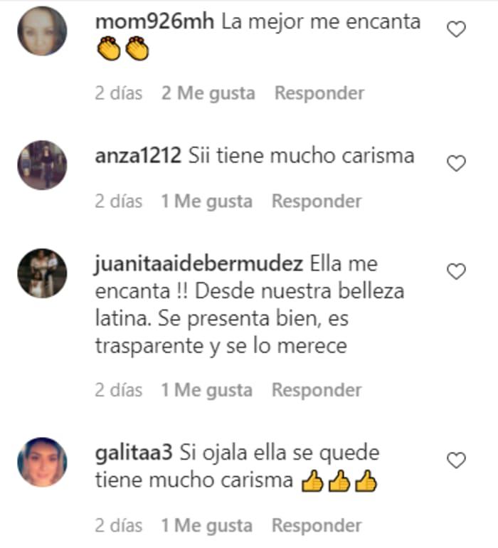 """""""Es una tipaza""""; La conductora mexicana, Prissila Sánchez es la favorita para el puesto para conductora de Suelta la sopa"""