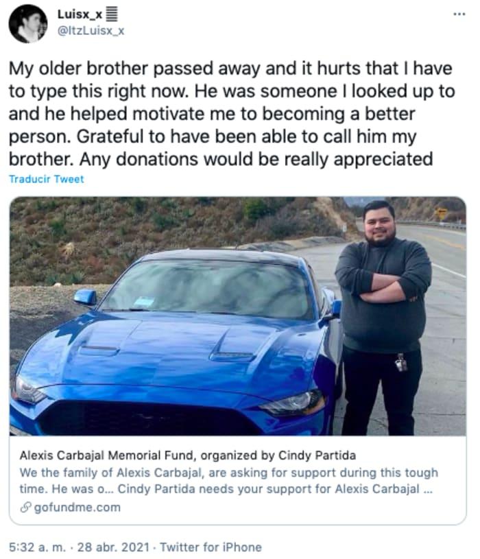 hispano asesinado tiroteo