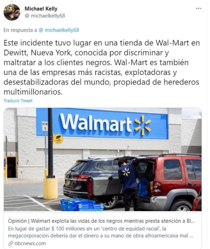 Policía golpea mujer Walmart: Identificana las mujeres