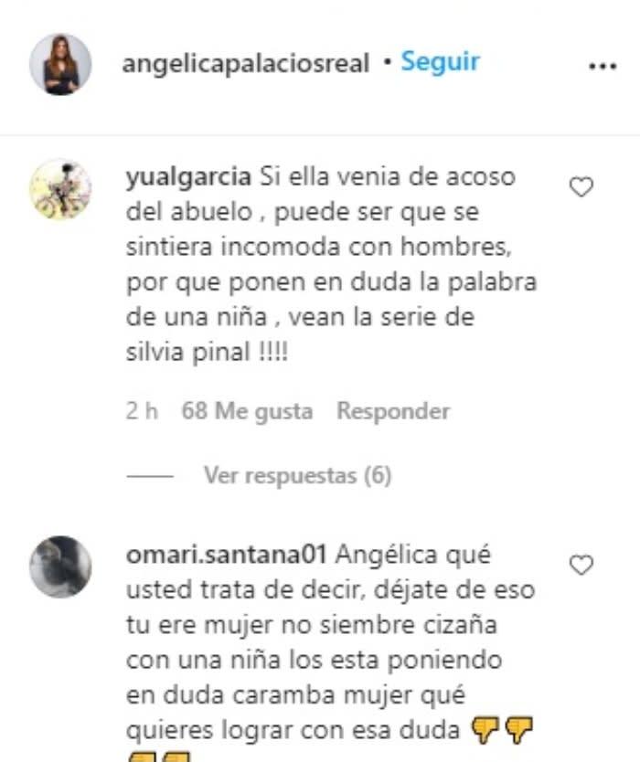 hija Alejandra Guzmán Frida Sofía rechazando padre Pablo Moctezuma 3