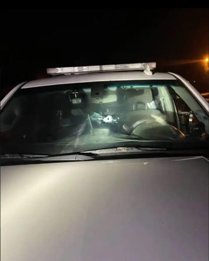 asesinato de policía en Luisiana