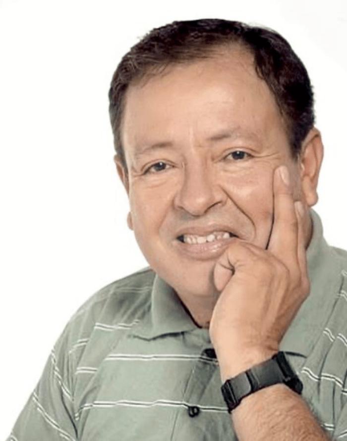 Sammy Pérez coronavirus
