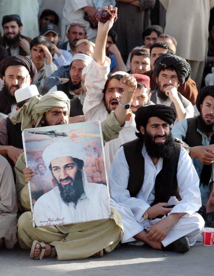 Al Qaeda Estados Unidos