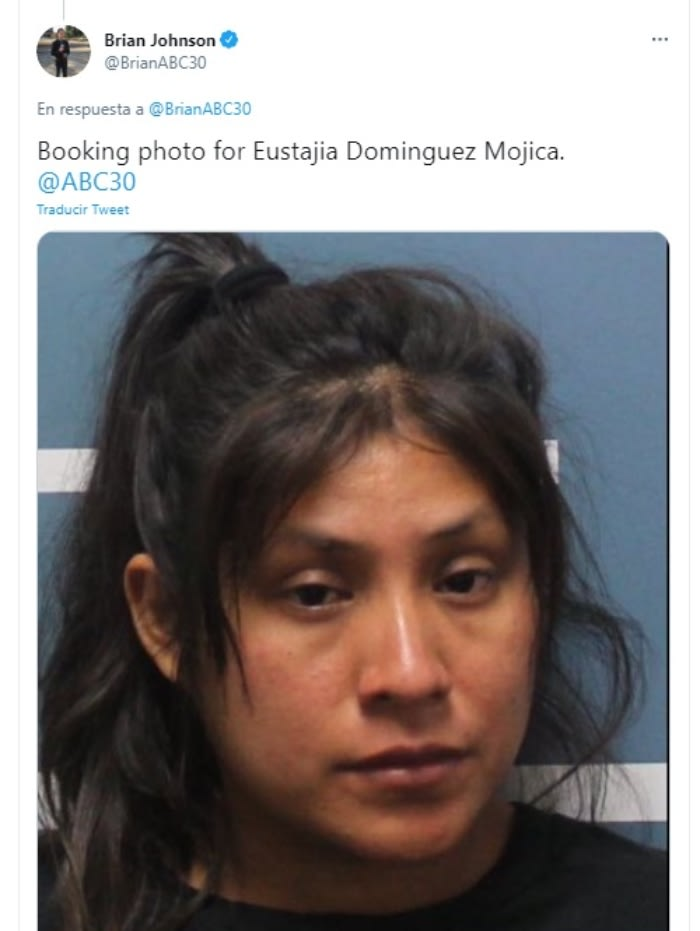 Niña hispana muere de calor madre marihuana 3