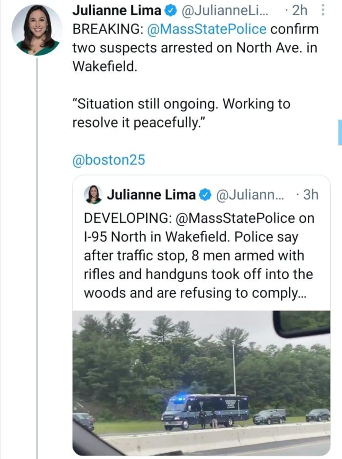 Policía de Wakefield