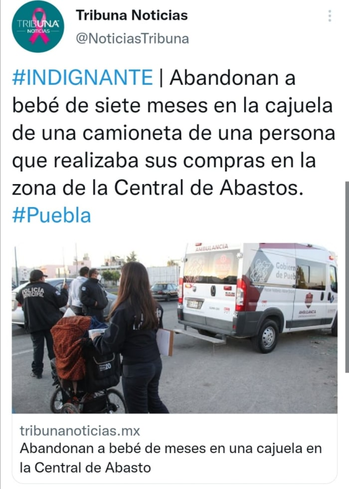 Basurero Chiapas México