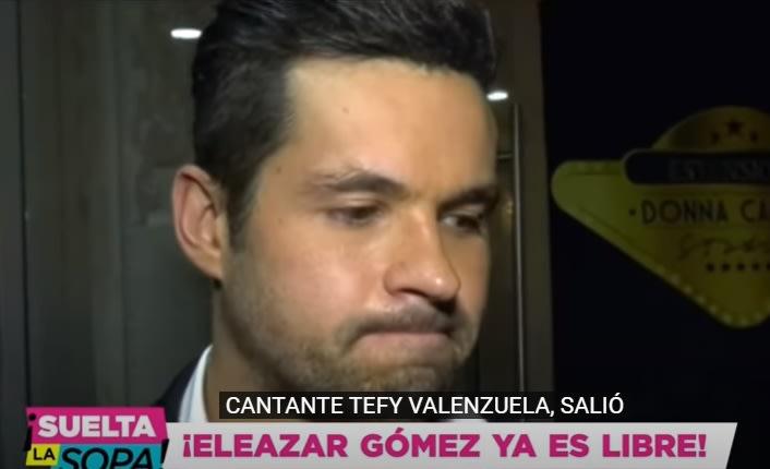 Compañero de celda de Eleazar Gómez asegura que tenía privilegios y era un déspota y grosero