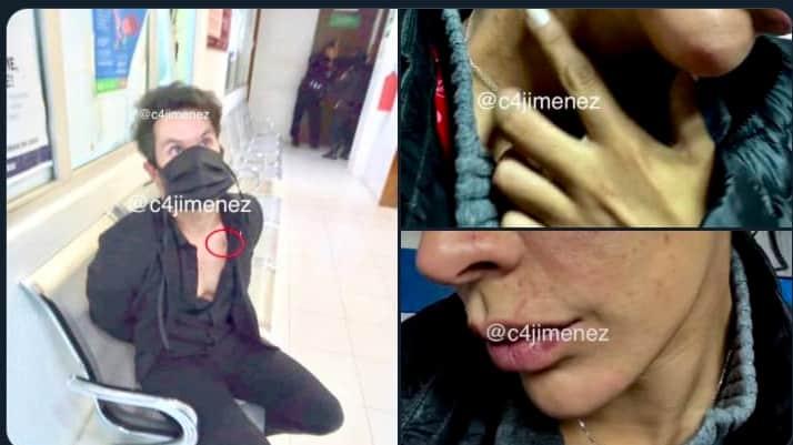 Eleazar Gómez got out of jail (IG)