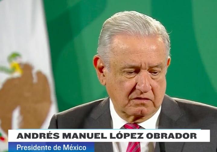 AMLO testamento Presidente México
