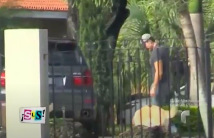 Fernando Colunga video