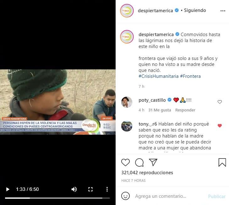 Karla Martínez Satcha Pretto Snyder migrant child border 2
