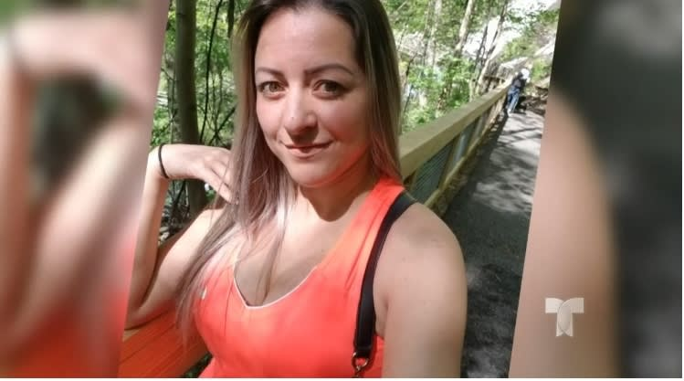 Rossana Delgado involucrada narcotráfico