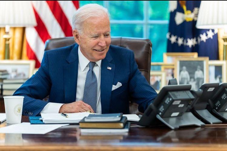 Biden Debts Tax: Biden's Debt