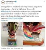 Virgen de Guadalupe bache 3