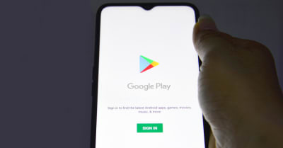 google play, play store is important to the andriod system