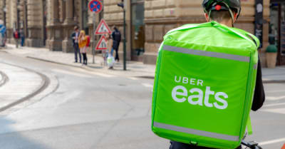 Uber Eats is an International food delivery company