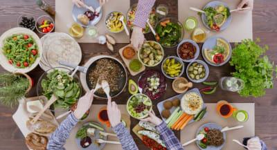 Día Mundial del Vegetariano