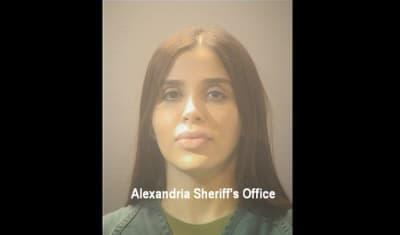 El Chapo's wife
