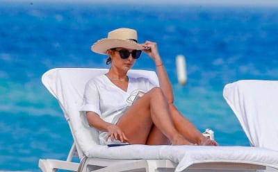 Ivanka Trump Playa, hija de Trump, esposo Ivanka, Jared Kushner