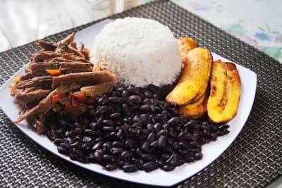 Aprende a cocinar el Pabellón Criollo con el chef Fabio Benedetti