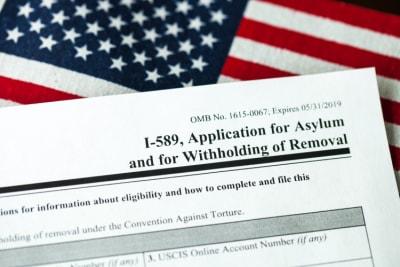 Corte Suprema apelación asilo