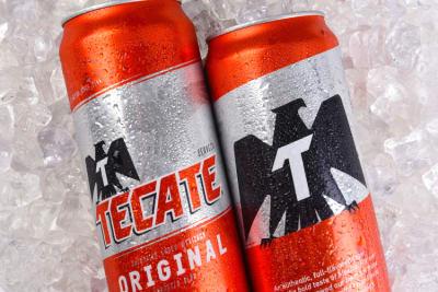 Cerveza, Tecate, demanda