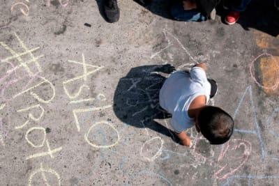Enfants migrants à tolérance zéro, ministère de la Justice