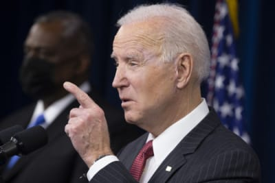 Republicanoscritican plan Biden, estímulo