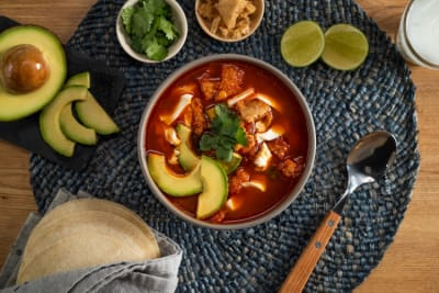 mexican broths