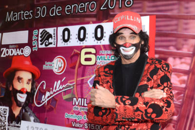 After being diagnosed with spinal cancer, Cepillín dies