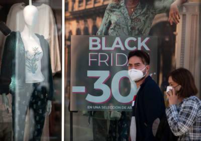 Horario Black Friday 2020, Best Buy, Target, Walmart