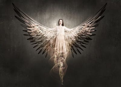 angeles sin sexo