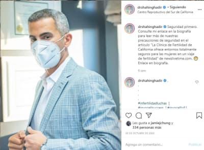 Chiquis Rivera embarazada Lorenzo Méndez 2