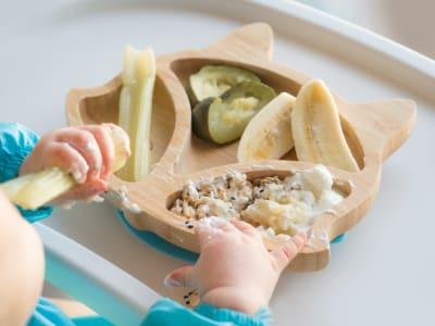 Dieta vegana para niños: ¿Es saludable o no?