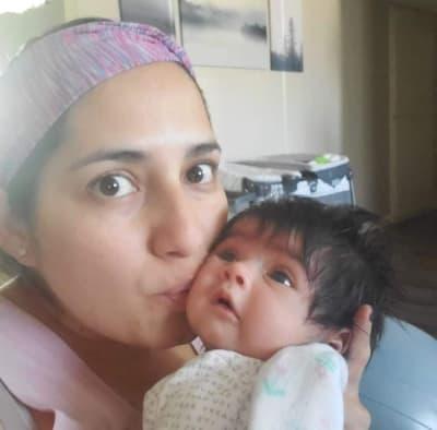 Familia Latina sufre coronavirus, Mosqueda, arizona