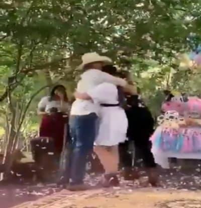 Sexo bebé pelea gallos