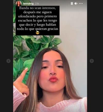 Rubí Ibarra candidata política quinceañera 2