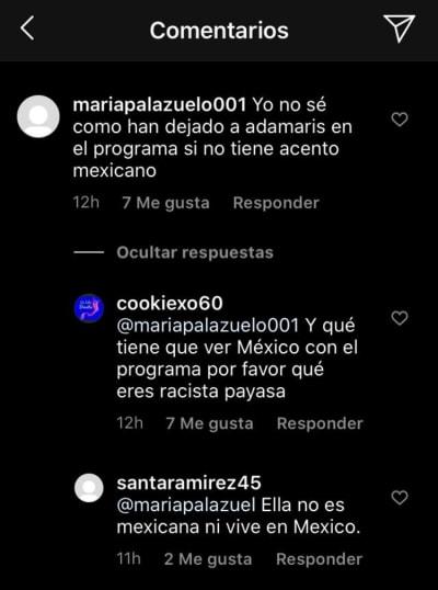 Adamari López vestido nude: La critican, le dicen árbol de