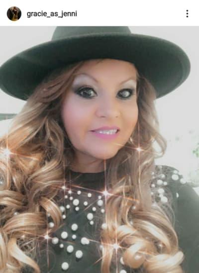 Doble de Jenni Rivera pide ayuda para una amiga que murió Brianna Gracie Monico