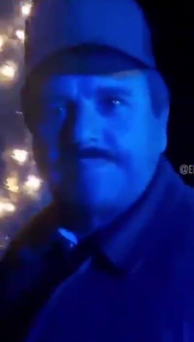 Doble del Chapo Video, Joaquín Guzmán Loera
