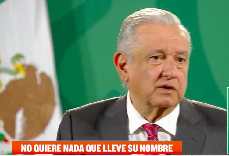 Andrés Manuel López Obrador testamento