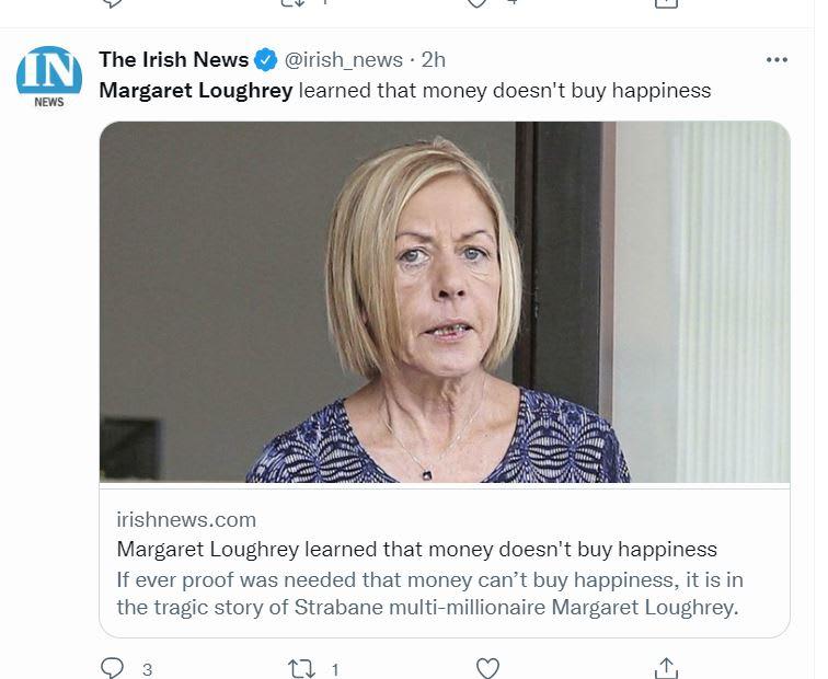 No se ha considerado como sospechosa su muerte