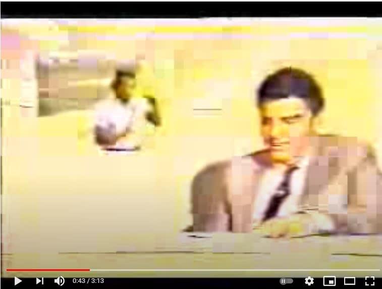 Don Francisco video prohibido Perú 2