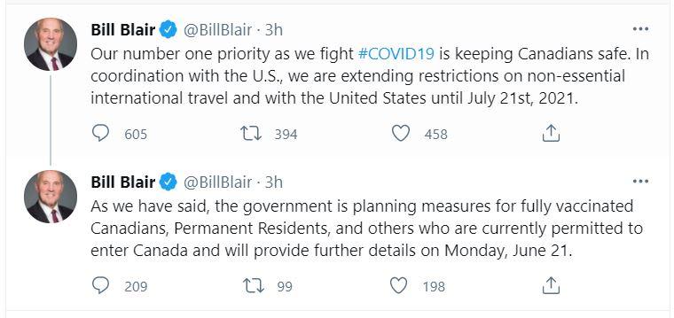 cierre de fronteras hasta julio