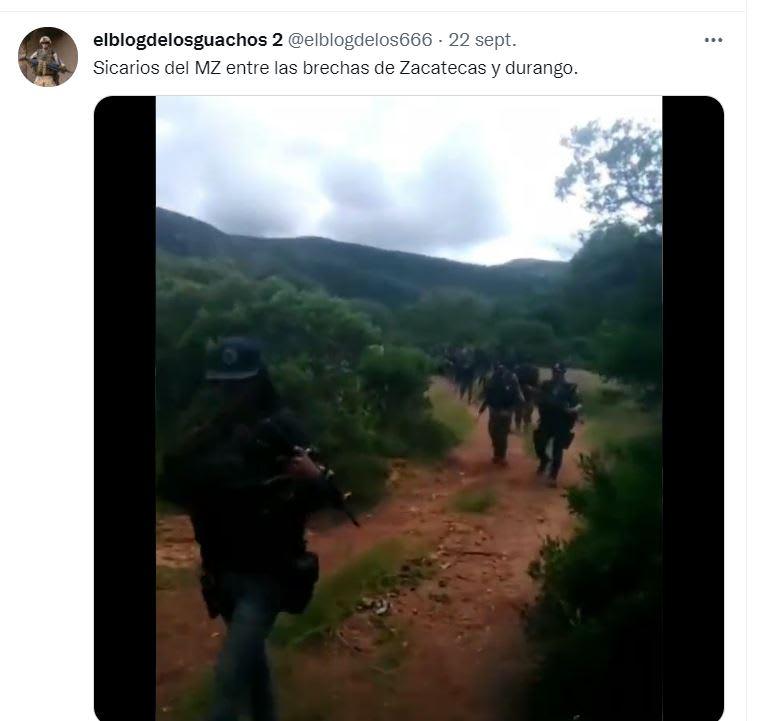 Mayo Zambada amenaza EEUU: El líder máximo del Cártel de Sinaloa