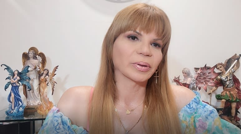 The success of Mhoni Vidente in social networks
