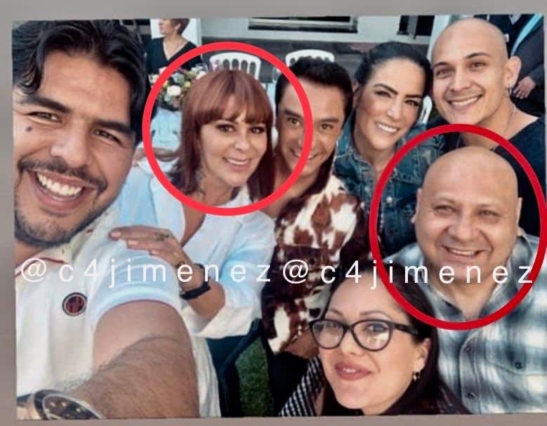 Detienen jefe seguridad Alejandra Guzmán: ¿Alejandra Guzmán estaba vinculada?