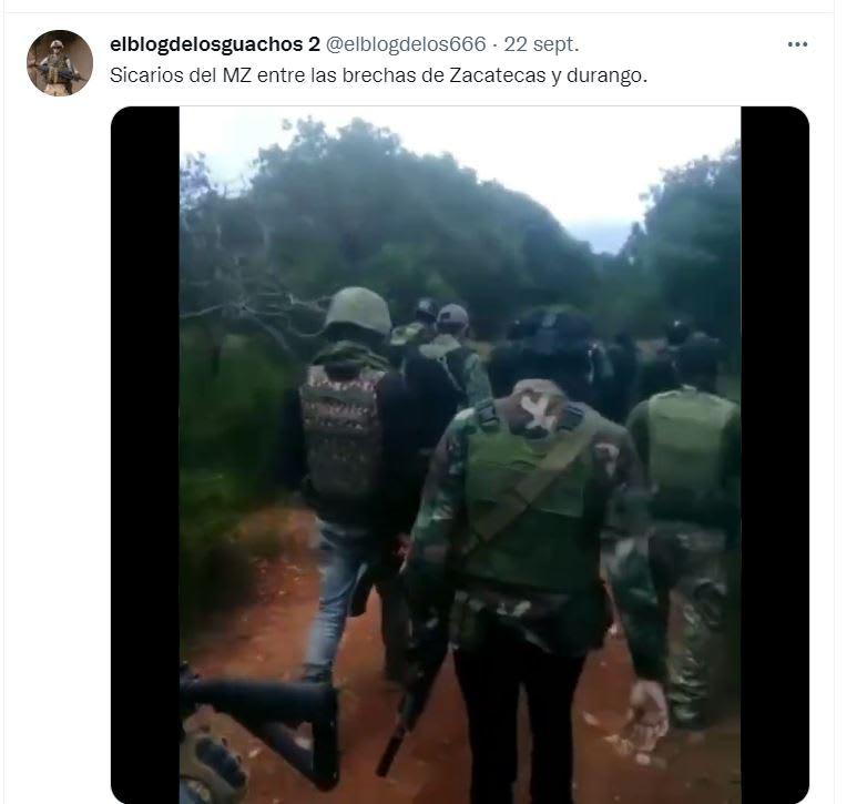 Mayo Zambada amenaza EEUU: Aumentan la cifra por su detención