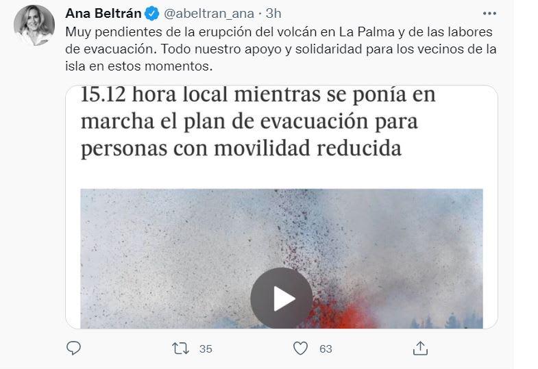 Las declaraciones de Mariano Hernández Zapata