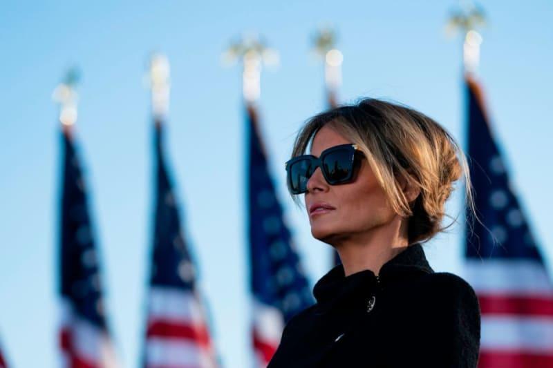 Melania Trump ya no quiere ser la primera dama de EE.UU.